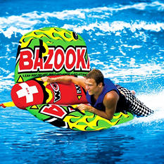 WOW Bazooka Water Sport Towable