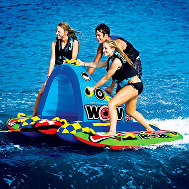 WOW Syco Water Sport Towable