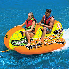 Gator Boat (Two Person)