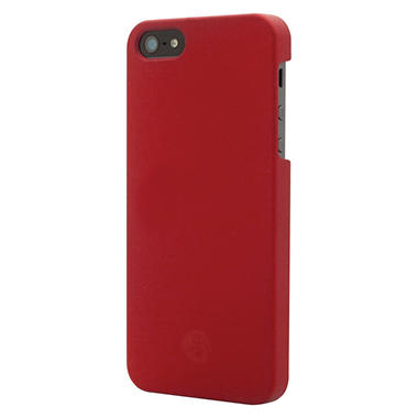 iPhone 5 Signature Case - Red
