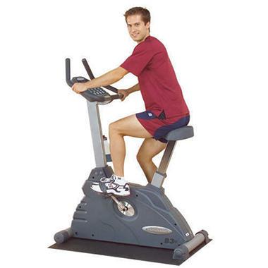 Endurance B3U Self Generating Upright Bike