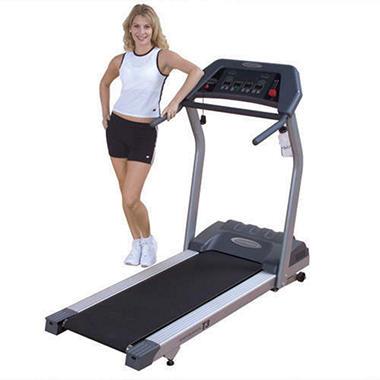 Endurance T3i Standard Treadmill