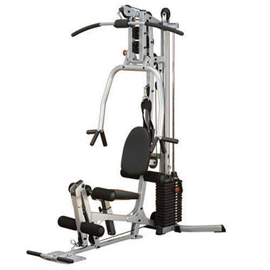 Powerline BSG10X Selectorized Home Gym