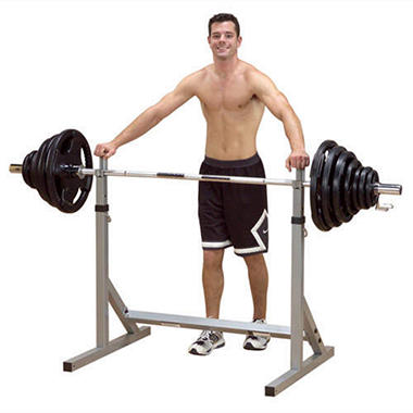 PowerLine PSS60X Squat Rack