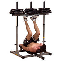 Powerline PVLP156X Vertical Leg Press Machine