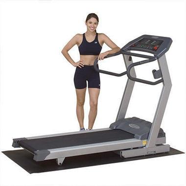 Endurance TF3I Standard Folding Treadmill