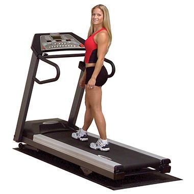 Endurance T10HRC Commercial Treadmill