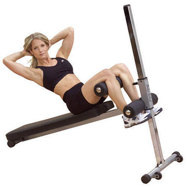 Body Solid GAB60 Pro-Style Adjustable Ab Board