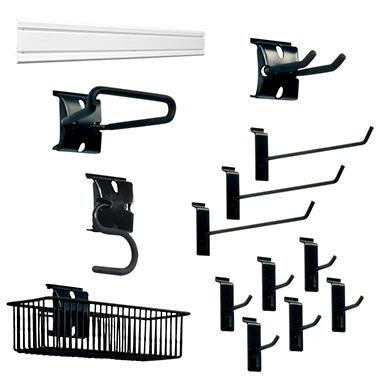 Coleman Garage/Utility Organization Kit - 45