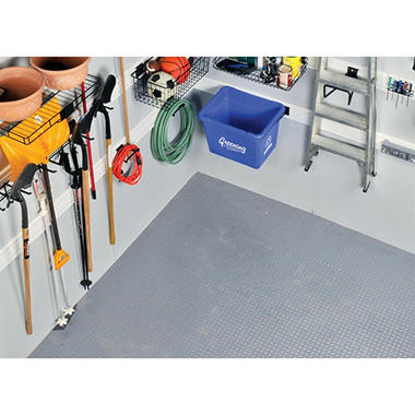 Coleman Roll Floor - 150 sq. ft.