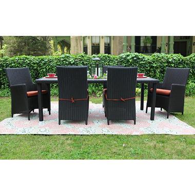 Denali 7-Piece Dining Set