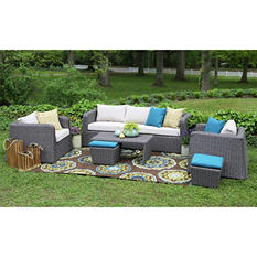 Whitmire 6-Piece Deep Seating