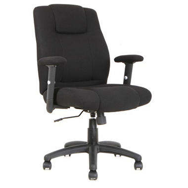 Renovo - Office Chair made from Recycled Water Bottles