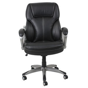Barcalounger Big & Tall Executive Chair, Select Color (Supports up to 350 lbs.)