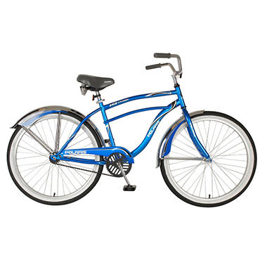 "Polaris IQ Cruiser 26"" Men's Bicycle"