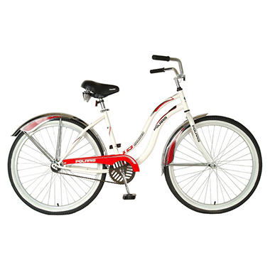 "Polaris IQ Cruiser 26"" Women's Bicycle"
