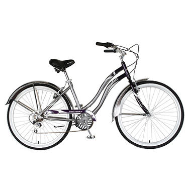 "Victory Touring 26"" Women's Cruiser Bicycle"