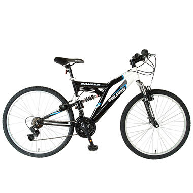 Polaris Ranger Men's Mountain Bike - 26""