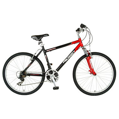 "Polaris Hardtail 26"" Men's Mountain Bike"