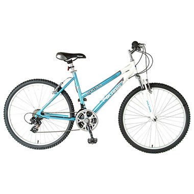 "Polaris Hardtail 26"" Women's Mountain Bike"