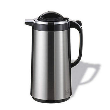 Push N Serv? Stainless Steel Server - 1.6 liter