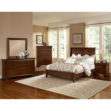 Kinderton Bedroom Furniture Set Sam 39 S Club