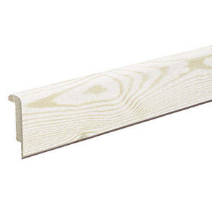 SimpleSolutions™ Stairnose Molding - White Pine; 78.75 In. Long
