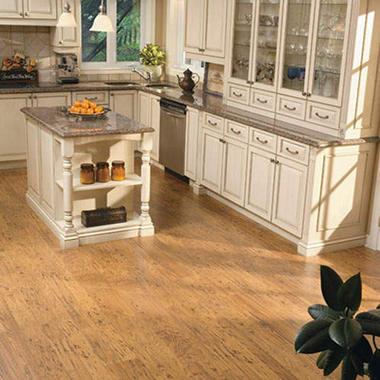 Traditional Living® Cottage Chestnut Premium Laminate Flooring