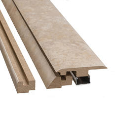 "SimpleSolutions™ Four-in-One Molding - Grand Marble - 78.75"" Long"