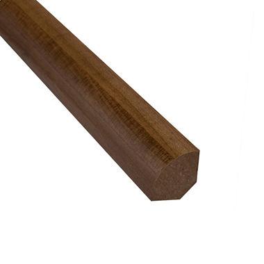 Simplesolutions Quarter Round Molding Hawaiian Bamboo