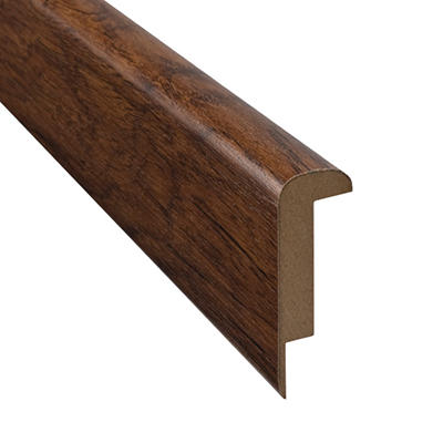 SimpleSolutions™ Stairnose Molding - Handscraped Oak
