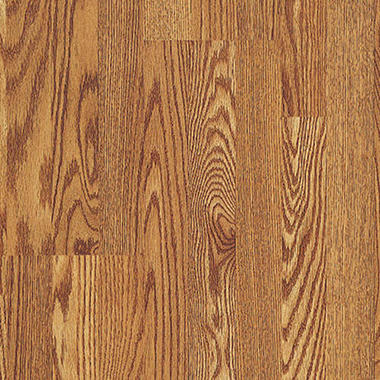 Sample - Traditional Living� Premium Laminate - Raven Oak
