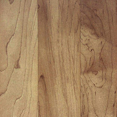 Traditional Living�  Premium Laminate  - Roasted Maple - Sample