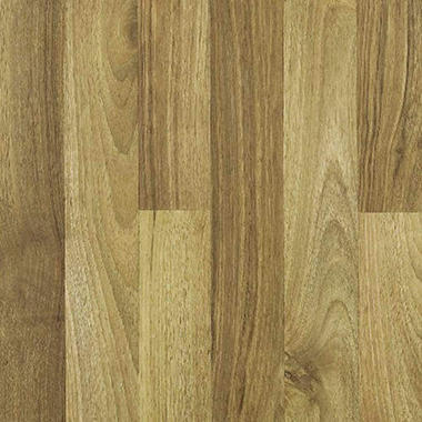 Traditional Living®  Premium Laminate – Natural Fruitwood - Sample