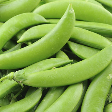 Sugar Snap Peas - 2 lbs.