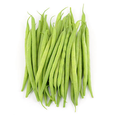 French Green Beans - Two 1 lbs. Bags