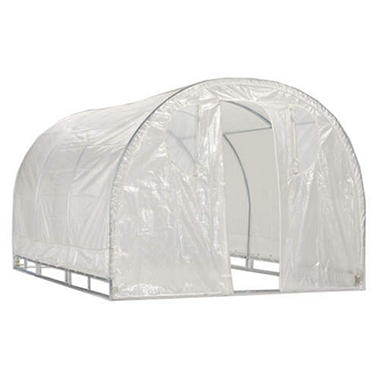 Commercial Grower Series Greenhouse - 20'L x 12'W