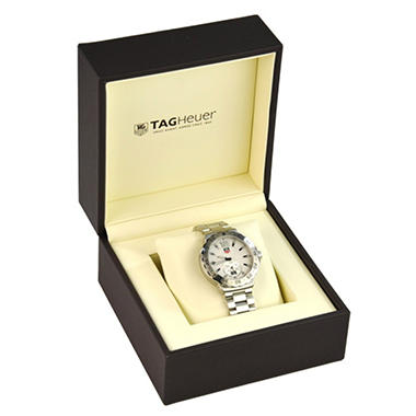 Tag Heuer Formula 1 Watch in Stainless Steel