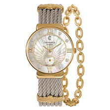 Charriol Women's St-Tropez Watch
