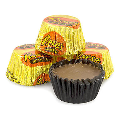 Reese's Peanut Butter Cups Miniatures (5.3 oz.)