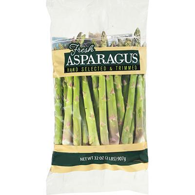 Asparagus - 2 lbs.