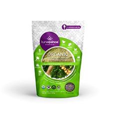 Kunaquinoa Organic Quinoa & Greens + Probiotics Blend Powder (15 oz.)