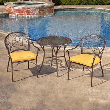 Palau Bistro Set - 3 pc.