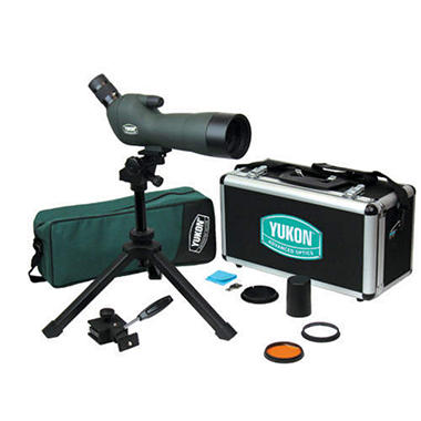 Yukon Firefall Spotting Scope Kit