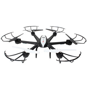 WonderTech Zenith Drone with HD Camera - Choose Color