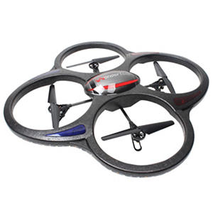 WonderTech Apollo Huge HD Camera Drone