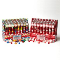 Bubble Gum Party Favors - 24 ct. - 18 oz.