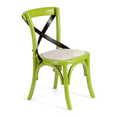 Baby Larkin Chair 2pk - Green
