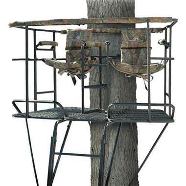 Gorilla 16' Wrap Around Treestand