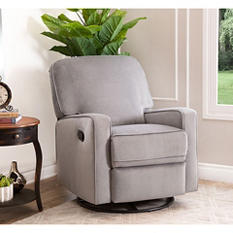 Jackson Recliner Armchair (Choose Color)